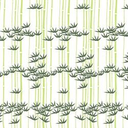 Zasłonka prysznicowa tekstylna 180x180 cm