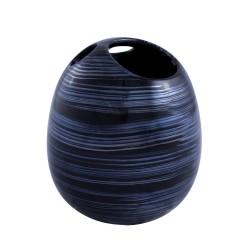 Kubek na szczoteczki Abisso ceramiczny
