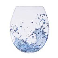 Deska sedesowa wolnoopadająca Splash
