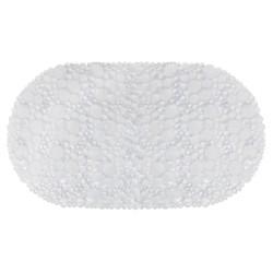 Mata łazienkowa antypoślizgowa transparentna