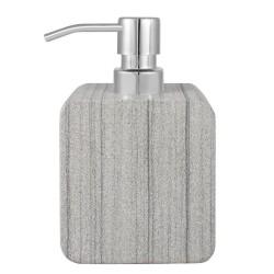 Dozownik do mydła Q-BATH marmur