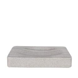Mydelniczka Q-BATH marmur